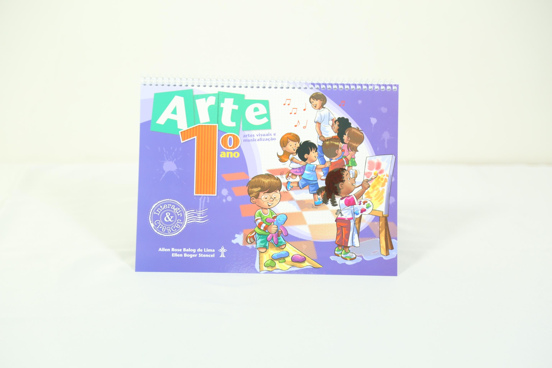 Arte 1° Ano