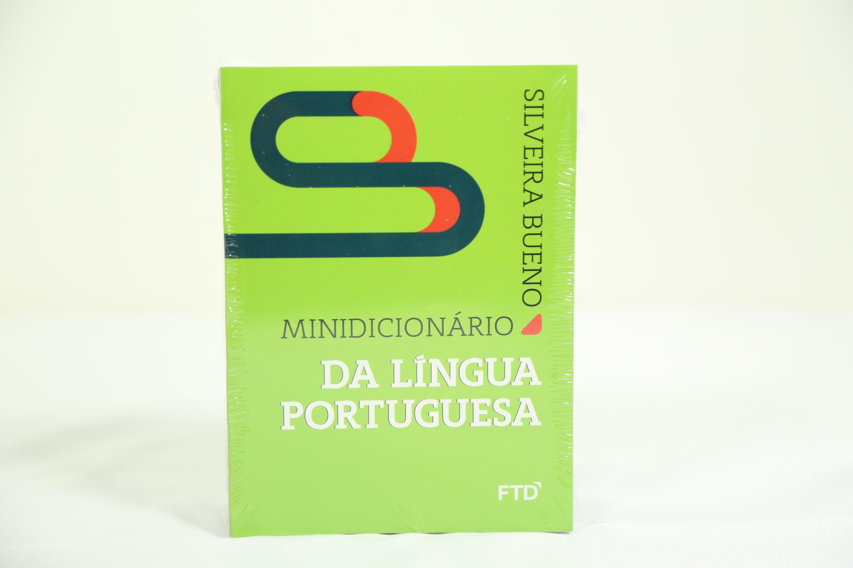 Minidicionário Portugues