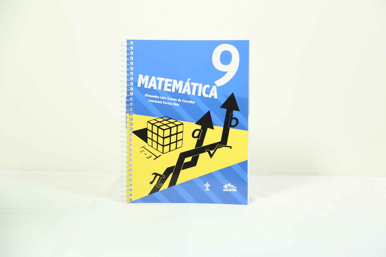 Matemática 9° Ano