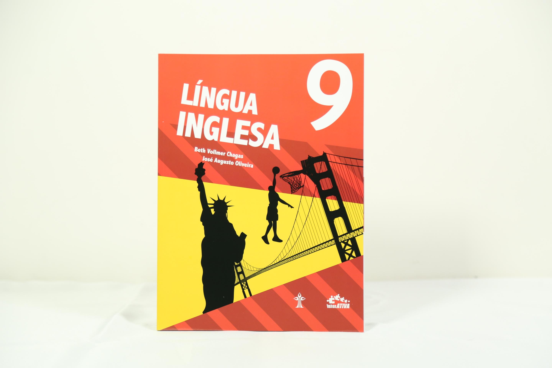 Língua Inglesa 9° Ano