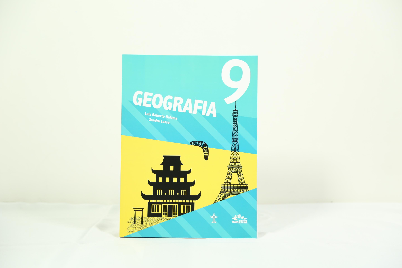 Geografia 9° Ano