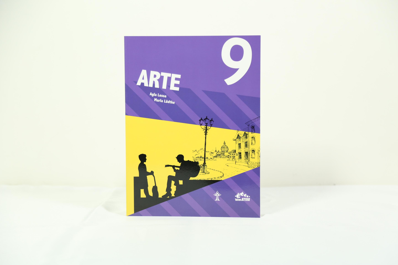 Arte 9° Ano