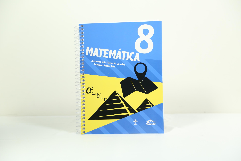 Matemática 8° Ano