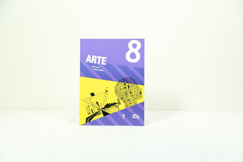 Arte 8° Ano