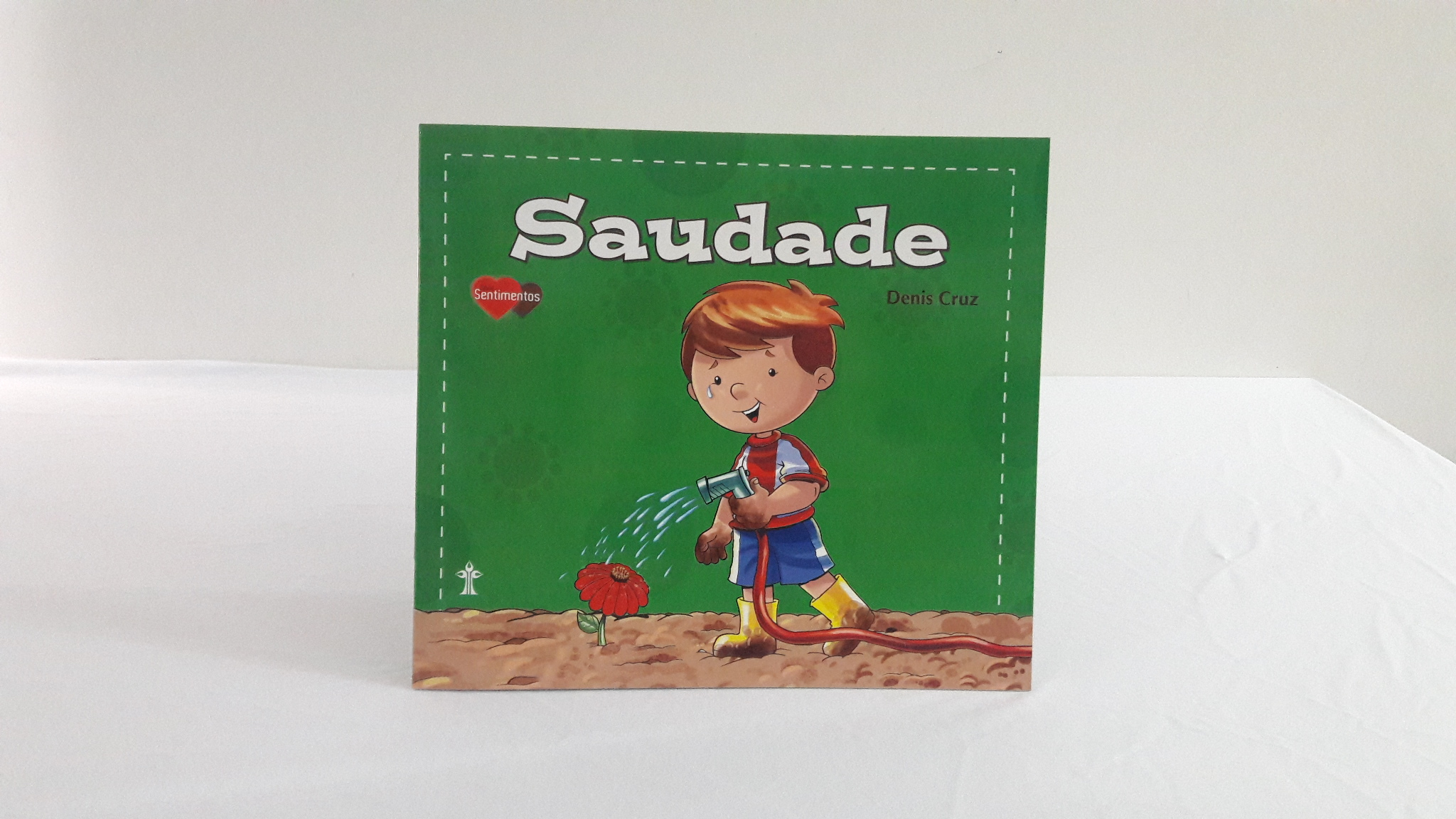 SAUDADE - CPB