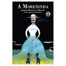 A MORENINHA - ED. DCL