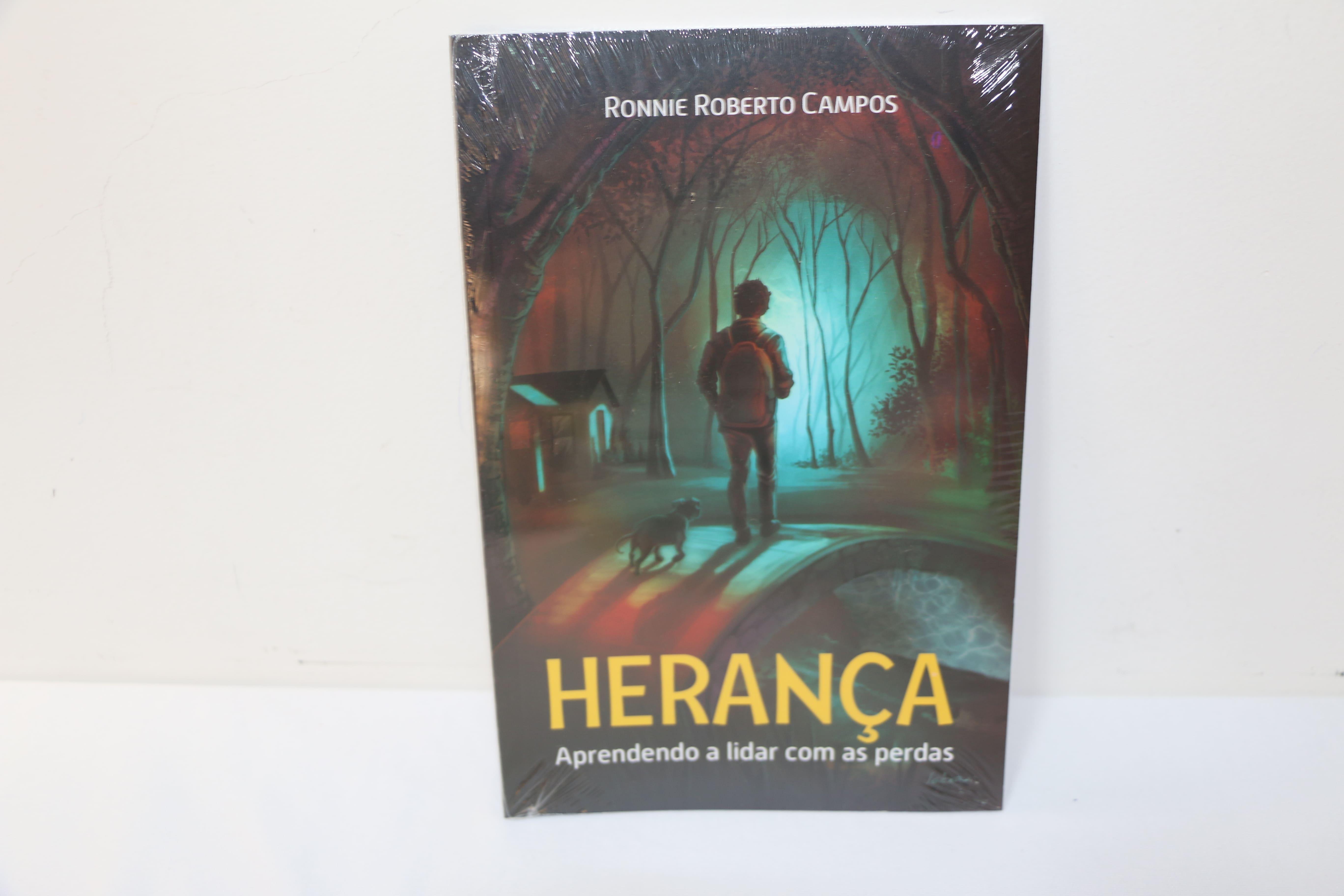 HERANÇA - CPB