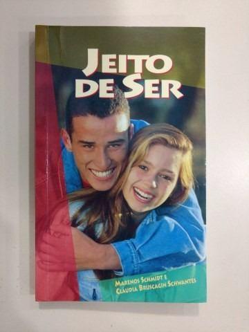 JEITO DE SER - CPB