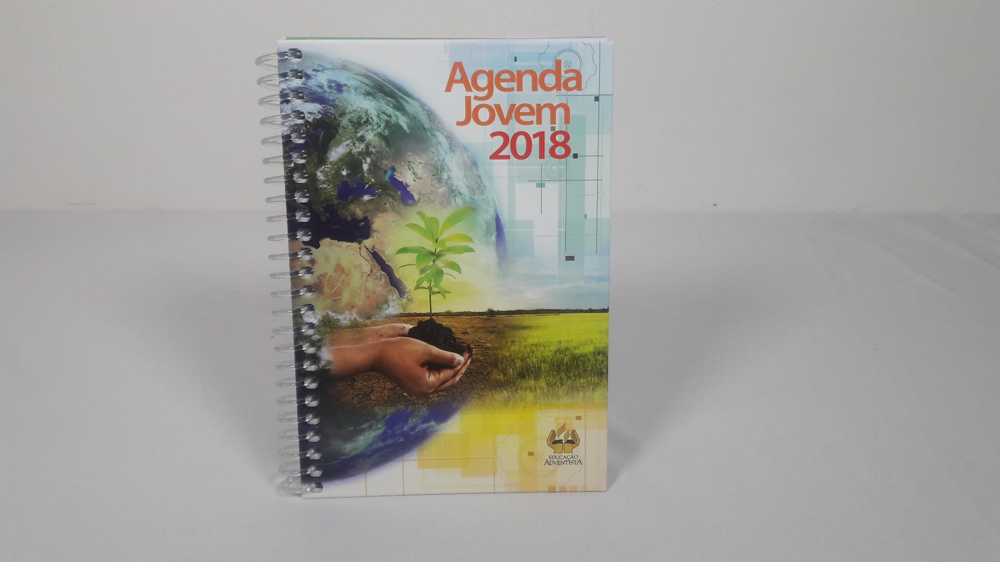 AGENDA JOVEM - 6° ANO AO E.M.