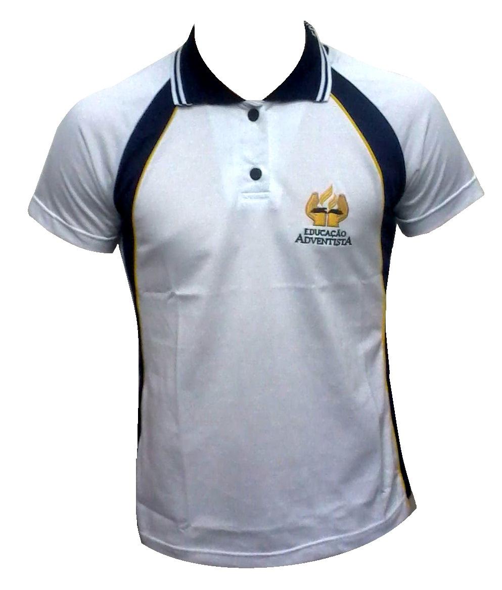 Camiseta Polo (E.M) M
